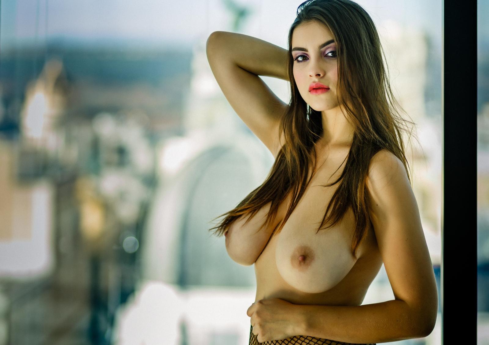 Sexy Italian Teen Girl Nude Amateur